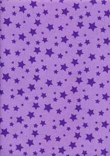 "Perfect Occasions 54"" Wide - Star Lilac PPL-01COL 12"