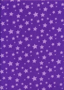 "Perfect Occasions 54"" Wide - Star Purple PPL-01COL 11"
