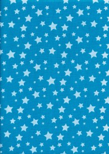 "Perfect Occasions 54"" Wide - Star Turquoise PPL-01COL 09"