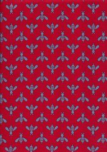 "Perfect Occasions 54"" Wide - Bee Red PPL-02COL 4"