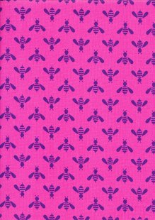"Perfect Occasions 54"" Wide - Bee Pink PPL-02COL 2"
