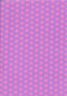 "Perfect Occasions 54"" Wide - Snail Purple PPL-04COL 2"