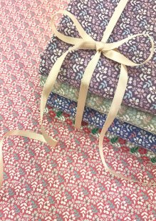 Fabric Freedom In Bloom 5 x Fat 1/4 Bundle - 1