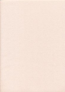 Fabric Freedom - Sparkle Silver Glitter K35F/05 Pale Pink