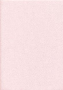 Fabric Freedom - Sparkle Silver Glitter K35F/27 Light Pink