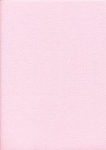Fabric Freedom - Sparkle Silver Glitter K35F/28 Baby Pink