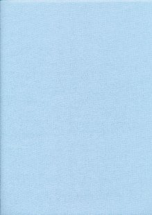 Fabric Freedom - Sparkle Silver Glitter K35F/34 Light Blue