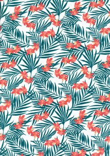 Fabric Freedom - Tropica FF278 Col 1