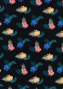 Fabric Freedom - Tropica FF279 Col 1