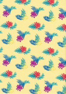 Fabric Freedom - Tropica FF279 Col 2
