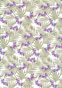 Fabric Freedom - Tropica FF278 Col 3