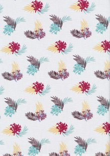 Fabric Freedom - Tropica FF279 Col 3