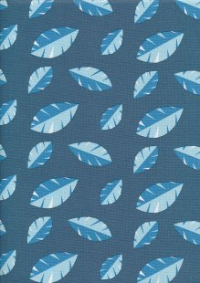 Fabric Freedom - Jungle Safari FF340 Col 3
