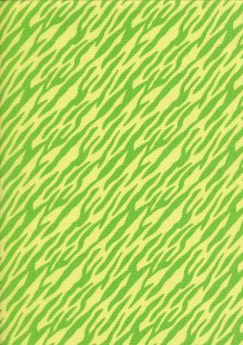 Fabric Freedom - Jungle Safari FF338 Col 1