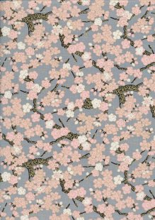 Fabric Freedom - Oriental Collection F.F.PO.264