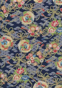 Fabric Freedom - Oriental Collection F.F.PO.324