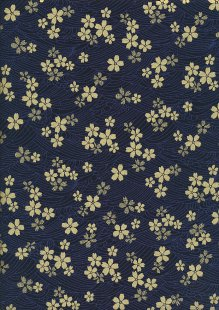 Fabric Freedom - Oriental Collection F.F.PO. 326 Col 2