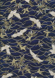 Fabric Freedom - Oriental Collection F.F.PO.263 Col 2