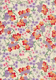 Fabric Freedom - Oriental Collection F.F.PO.237