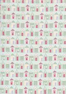 Fabric Freedom Poplin Prints - CTS 609 Col 3