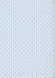 Fabric Freedom - Seaside FF358 Col 2