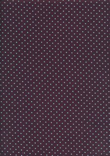 Fabric Freedom - Polka Dot NV-6390 Brown/Blue