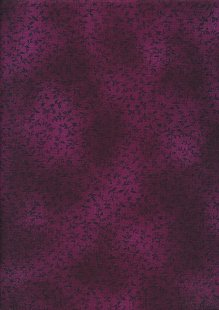 Fabric Freedom - Textured Vines FF104 COL 12