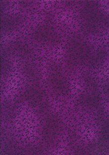 Fabric Freedom - Textured Vines FF104 COL 11
