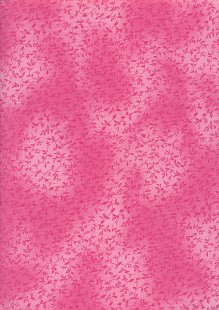 Fabric Freedom - Textured Vines FF104 COL 6