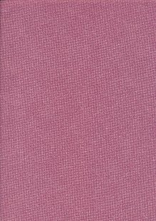 Fabric Freedom Textures Basket Weave - Pink FF9-11