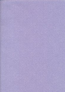Fabric Freedom Textures Basket Weave - Light Purple FF9-8