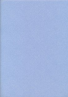Fabric Freedom Textures Basket Weave - Light Blue FF9-6