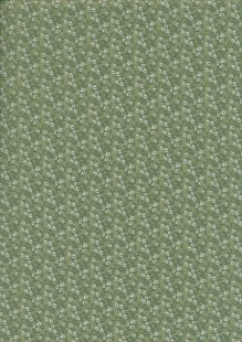 Fabric Freedom - In The Hedges FF374 Col 2