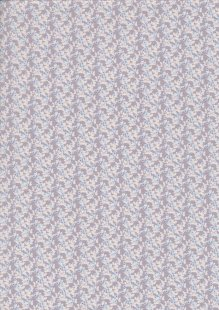 Fabric Freedom - In The Hedges FF374 Col 3