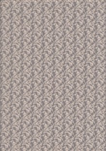 Fabric Freedom - In The Hedges FF374 Col 1