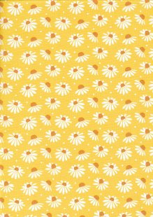 Fabric Freedom - Wild Flowers FF349 Col 1