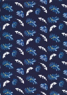 Fabric Freedom - Wild Flowers FF346 Col 2
