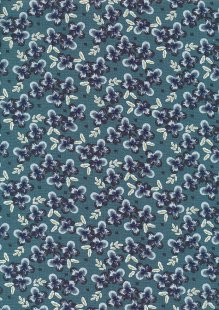 Fabric Freedom - Wild Flowers FF345 Col 2
