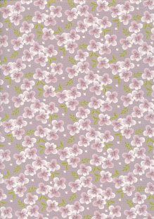Fabric Freedom - Wild Flowers FF344 Col 3