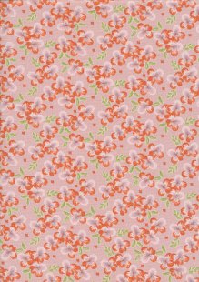 Fabric Freedom - Wild Flowers FF345 Col 3