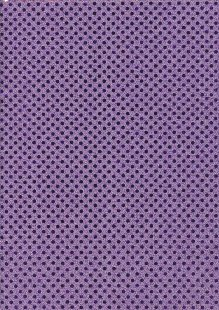 Sequin Poly Jersey - Small Lilac