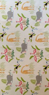 Furnishing Fabric - Tropicana Multi