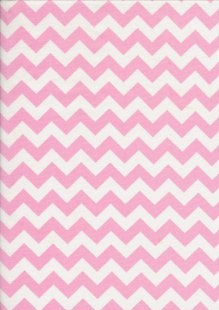 Fabric Freedom - Chevron 1
