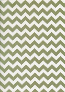 Fabric Freedom - Chevron 7