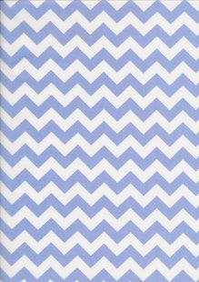 Fabric Freedom - Chevron 12