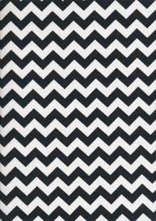 Fabric Freedom - Chevron 15