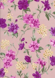 Fabric Freedom - Classic Floral 5