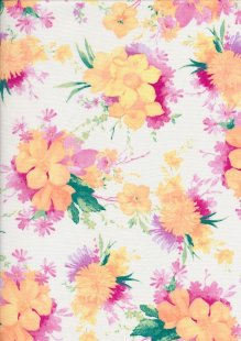 Fabric Freedom - Classic Floral 7