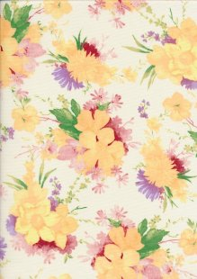 Fabric Freedom - Classic Floral 8