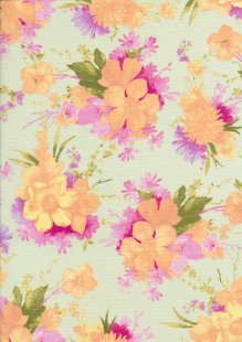 Fabric Freedom - Classic Floral 10
